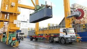 Resultado de imagen de El ministerio de Transportes pide propuestas al sector logístico para el Plan de Recuperación
